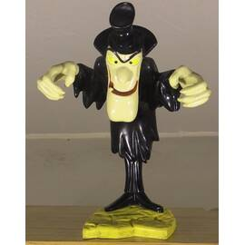 Looney Tunes Editions Atlas 49  Count Bloodcount-