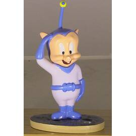 Looney Tunes Editions Atlas 53 Porky Pig space cadet-