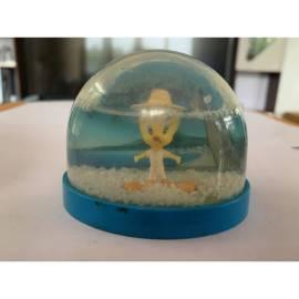 Boule de neige Looney Tunes Tweety en Martinique Atlas Edition-