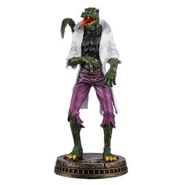 Marvel Chess Eaglemoss 12 LIZARD (BLACK PAWN)-