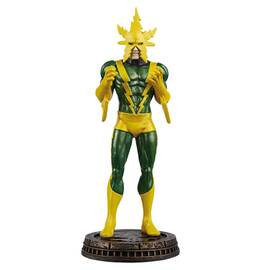 Marvel Chess Eaglemoss 13 ELECTRO (BLACK PAWN)-