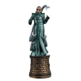 Marvel Chess Eaglemoss 16 DOCTOR OCTOPUS (BLACK KNIGHT)-
