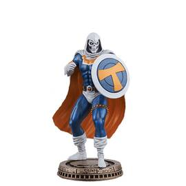 Marvel Chess Eaglemoss 18 Taskmaster (Black Pawn)-