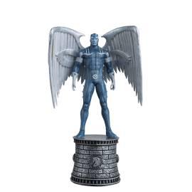 Marvel Chess Eaglemoss 33 Archangel (White Knight)-