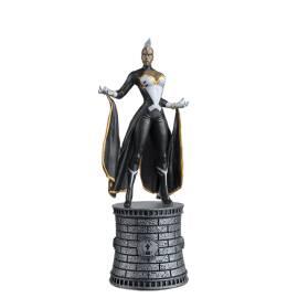 Marvel Chess Eaglemoss 34 Storm (White Bishop)-