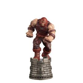 Marvel Chess Eaglemoss 42 Juggernaut (Black Rook)-