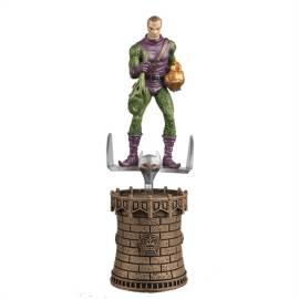 Marvel Chess Eaglemoss 74 Green Goblin (Villain King)-