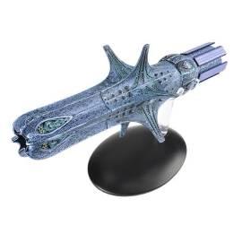 Eaglemoss Star Trek Special Edition V'ger-
