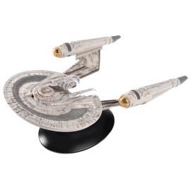 Eaglemoss Star Trek U.S.S. Franklin Special Edition-