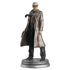 DC Chess Eaglemoss 10 Commissioner Gordon White pawn-