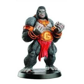 Eaglemoss DC Comics Special Gorilla Grodd boxed, no booklet-
