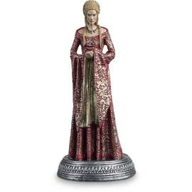 Eaglemoss Game of Thrones 004 Cersei Lannister Figurine-
