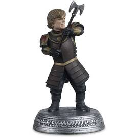 Eaglemoss Game of Thrones 007 Tyrion Lannister Figurine-