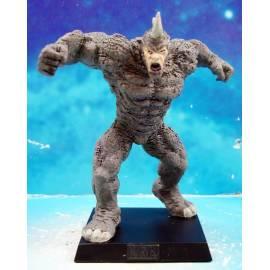 Eaglemoss Marvel Comics Spécial Rhino boxed, no magazine-