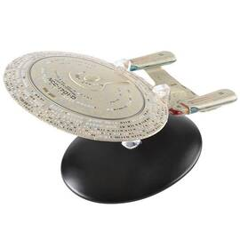 Eaglemoss Star Trek 001 U.S.S. Enterprise NCC-1701-D-