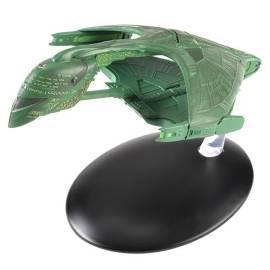 Eaglemoss Star Trek 005 ROMULAN WARBIRD-