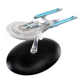 Eaglemoss Star Trek 008 U.S.S. EXCELSIOR™ NCC-2000-