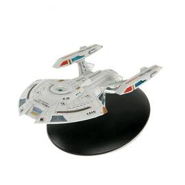 Eaglemoss Star Trek 015 USS EQUINOX NCC-72381-