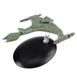 Eaglemoss Star Trek 020 VOR'CHA CLASS-