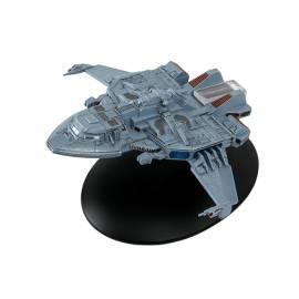 Eaglemoss Star Trek 028 MAQUIS RAIDER-