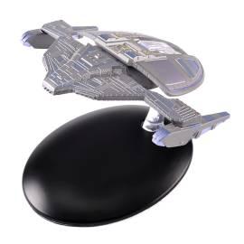 Eaglemoss Star Trek 029 JEM'HADAR FIGHTER-