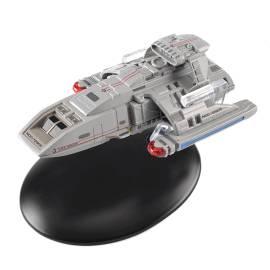 Eaglemoss Star Trek 032 THE RUNABOUT-