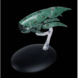 Eaglemoss Star Trek 039 Romulan Drone-