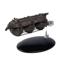 Eaglemoss Star Trek 045 Malon Freighter-