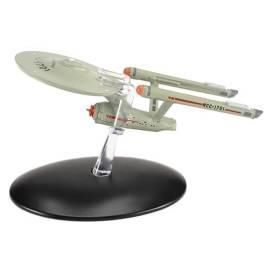 Eaglemoss Star Trek 050 USS Enterprise NCC-1701-