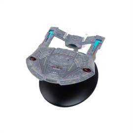Eaglemoss Star Trek 054 Steamrunner Class-