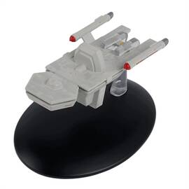 Eaglemoss Star Trek 063 Antares NCC-501-