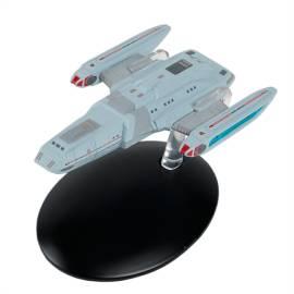 Eaglemoss Star Trek 066 U.S.S. Raven NAR-32450-