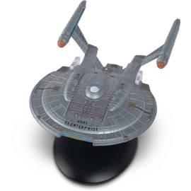 Eaglemoss Star Trek SPECIAL U.S.S. Enterprise NX-01 Refit-