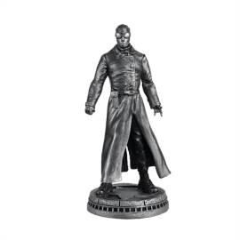 Marvel Chess Eaglemoss 78 Spider-Man Noir (Hero Pawn)-