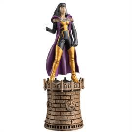 Marvel Chess Eaglemoss 90 Spider-Queen (Villain Queen)-