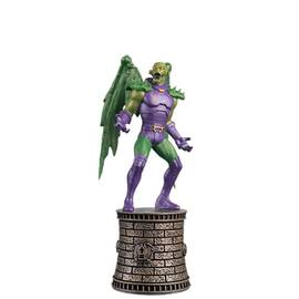 Marvel Chess Eaglemoss Special Annihilus UK subscribers only-