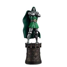 Marvel Chess Eaglemoss Special Doom UK subscribers only-