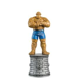 Marvel Chess Eaglemoss SPECIAL The Thing-
