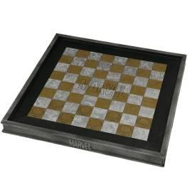 Marvel Chessboard Eaglemoss-