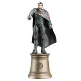 DC Chess Eaglemoss 63 Zod (Black Knight)-