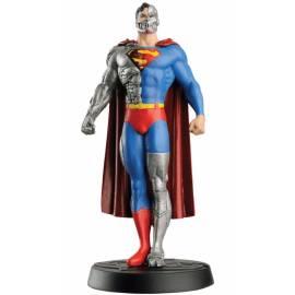Eaglemoss DC Comics 042 Cyborg Superman-