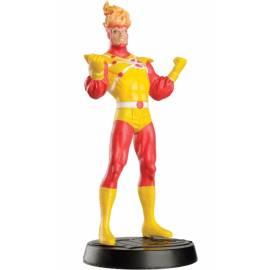 Eaglemoss DC Comics 046 Firestorm-
