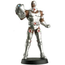 Eaglemoss DC Comics 047 Cyborg-