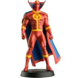 Eaglemoss DC Comics 048 Red Tornado-