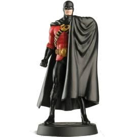 Eaglemoss DC Comics 053 Red Robin-