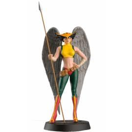 Eaglemoss DC Comics 063 Hawkgirl-