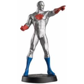 Eaglemoss DC Comics 068 Captain Atom-