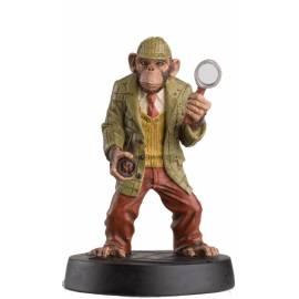 Eaglemoss DC Comics 069 Detective Chimp-