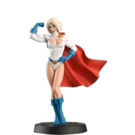 Eaglemoss DC Comics 070 Power Girl-