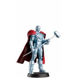 Eaglemoss DC Comics 075 Steel-